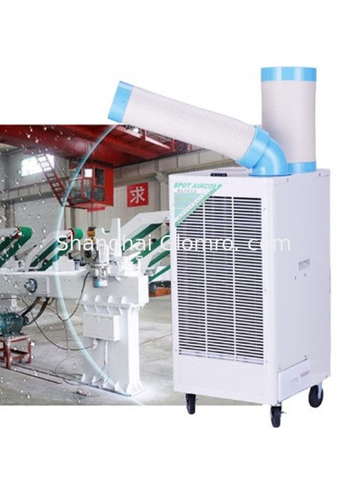 Industrial Mobile Air Conditioner For Event Tent
