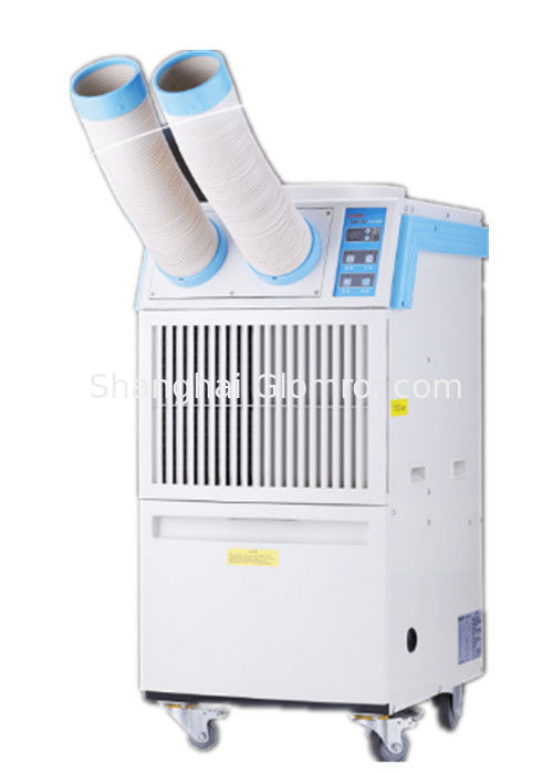 High Efficiency Industrial Portable AC Unit , Automatic Control Spot Air Conditioner
