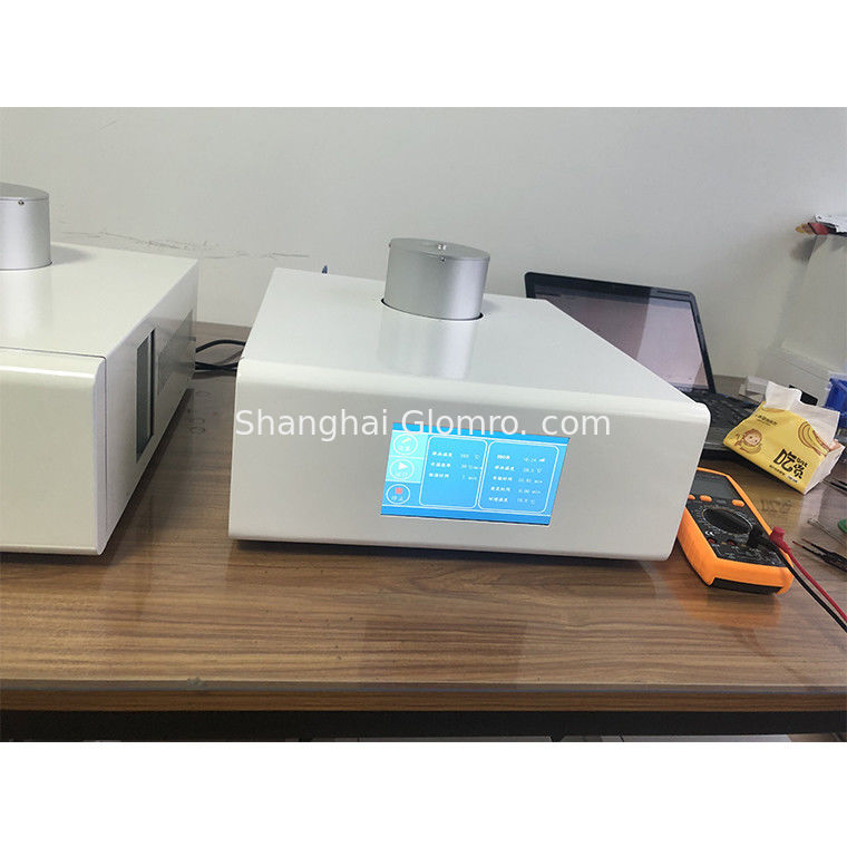 BXT-DSC100L -150~600C  low temperature differential scanning calorimeter 0.001mW