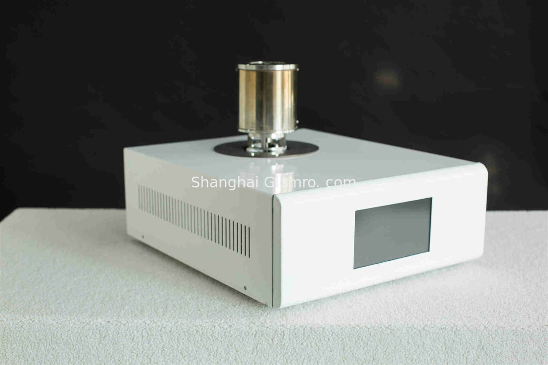 Laboratory Automatic 600C DSC oit oxidation stability tester machine 0.1~80°C/min differential scanning calorimetry